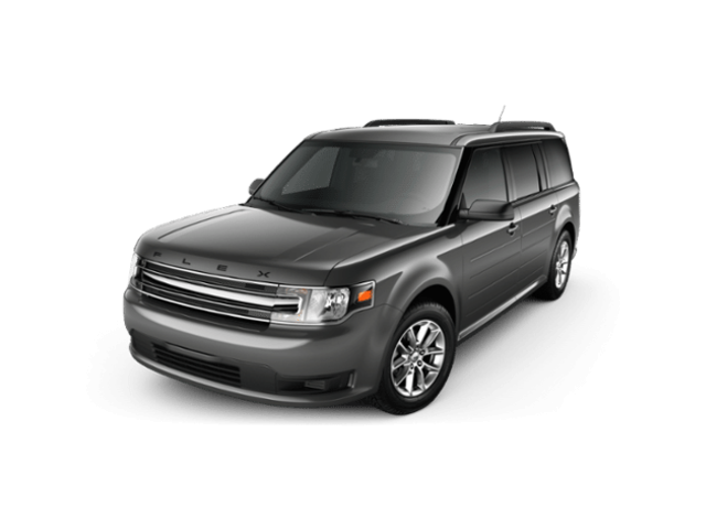 New 2019 Ford Flex SE SE FWD Arlington, Texas